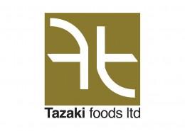 Logo_Tazaki Foods